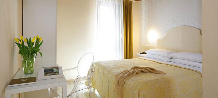 Zimmer und Preise   Hotel Adriatico Venedig